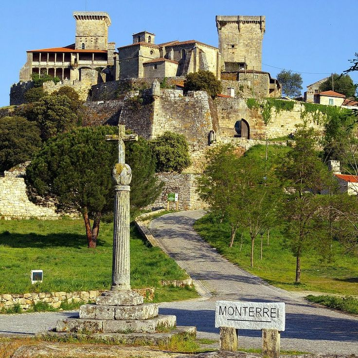 Pontevedra,  Galicia.