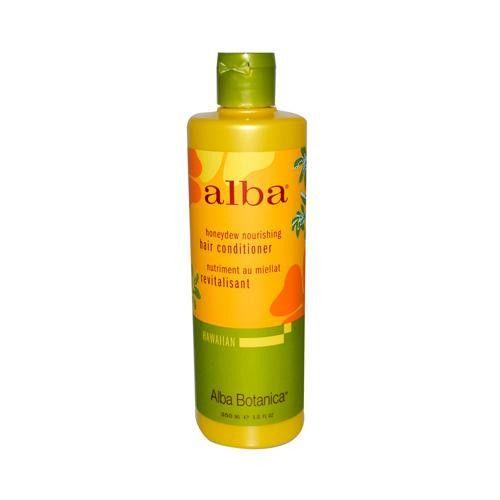 Alba Botanica Hawaiian Hair Conditioner Honeydew - 12 Fl Oz