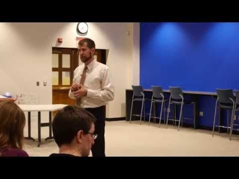 ▶ Medication for ADHD: A presentation by Dr. Ari Tuckman, PsyD, MBA - YouTube