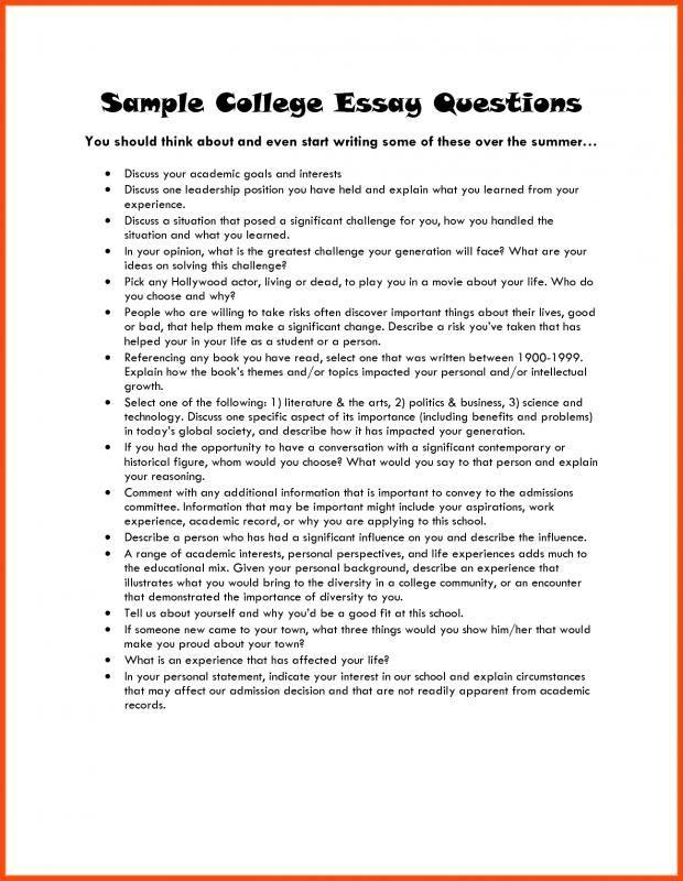 College Essay Format Template Dengan Gambar