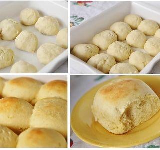 """Hűtőben eltartható """"mindenre jó"""" tészta recept - www.kiskegyed.hu"""