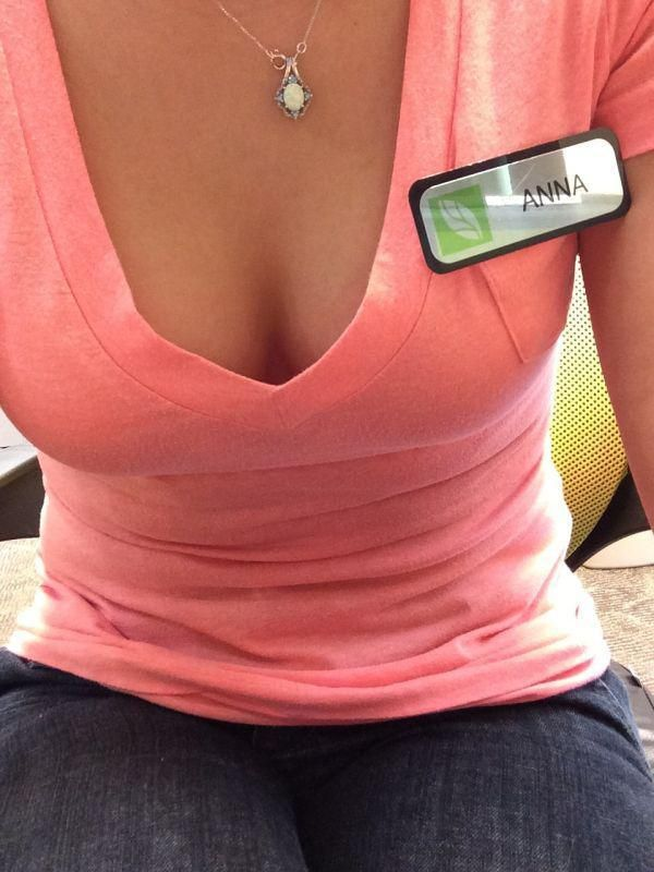 Naughty at work pics