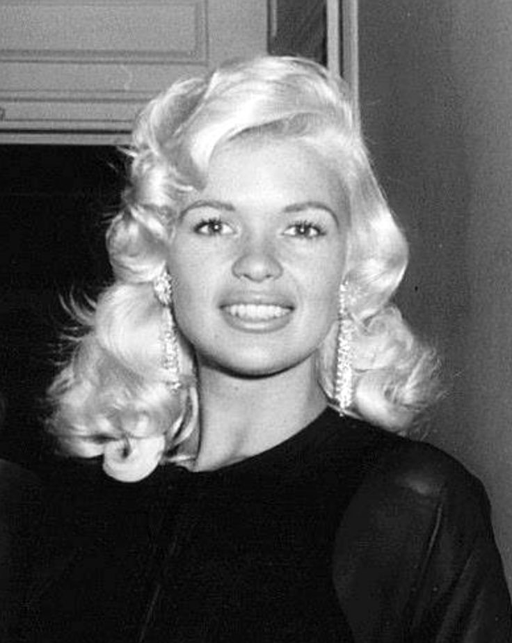 360 best cinema jayne mansfield images on pinterest for How old was jayne mansfield when she died
