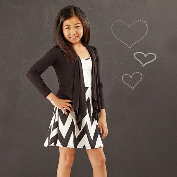 Tween Girl Fashion Black: 88 Best Cute Tween & Teen Girl Outfits Images On Pinterest