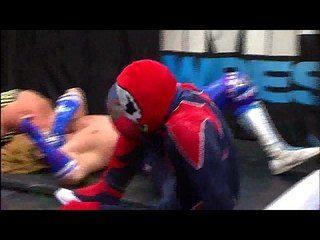 TNA Impact! Wrestling: Main Event: Bram & Magnus vs. Abyss & Willow in a Monster's Ball Match: X Title Match -- Sanada vs. Crazzy Steve vs. DJZ vs. Manik. -- http://www.tvweb.com/shows/tna-impact-wrestling/season-11/main-event-bram-magnus-vs-abyss-willow-in-a-monsters-ball-match--x-title-match