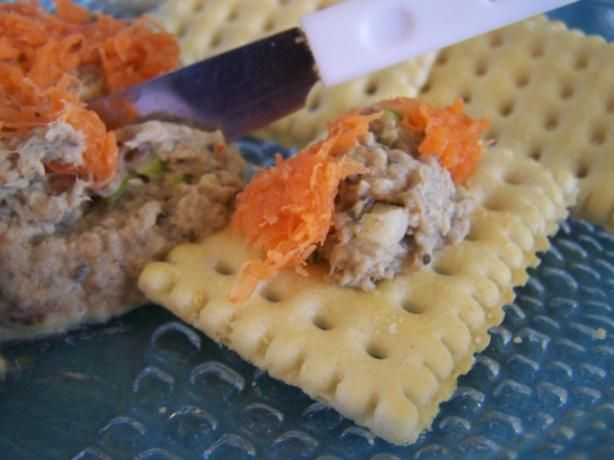 Lemony Sardine Pate Recipes — Dishmaps