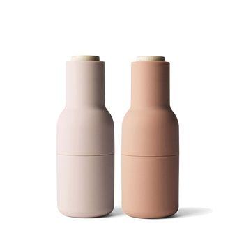 Salt og pepperkvern - Designforevig