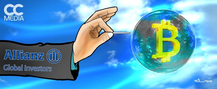 https://cryptocoremedia.com/wp-content/uploads/2018/03/Allianz-and-BTC-in-bubble.jpg Allianz Global: Bitcoin Is Worthless, Bubble May Soon Pop Bitcoin is worthless, and its bubble is about to pop, according to a note published by Allianz Global Investors (AGI), the investment arm of insurance company Allianz. While AGI's note was harsh on cryptocurrencies, it claims there's potential in their underlying technology, blockchain. The tone ... Crypto Core Media