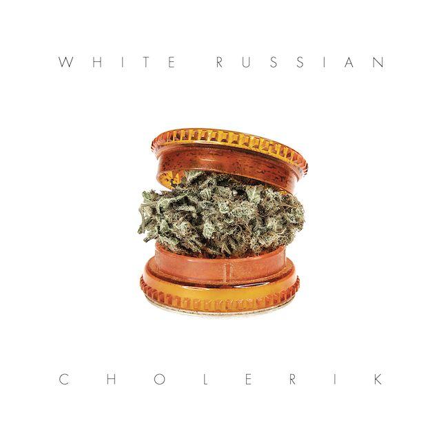 Cover: Igor – Cholerik