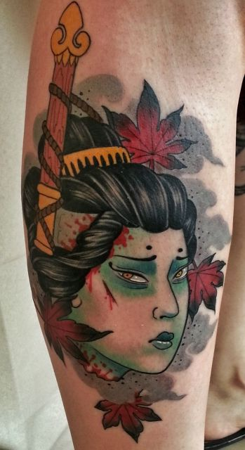 17 best ideas about geisha tattoos on pinterest tattoos geisha tattoo design and japanese tattoos. Black Bedroom Furniture Sets. Home Design Ideas