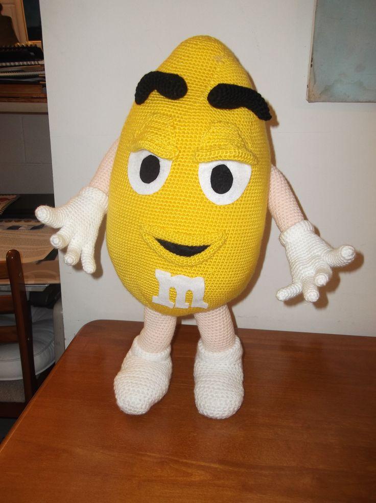 Peanut M&M