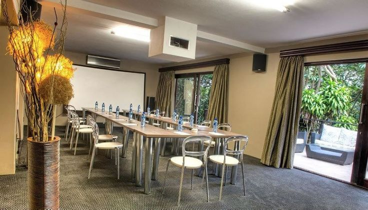 """The duBoirs Boutique Lodge, Wedding & Conference Venue, is situated 35 km outside Durban in the scenic area of """"the valley of thousand hills""""."""