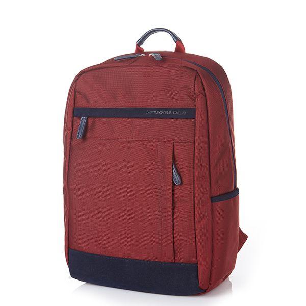DIENTE Backpack_RED