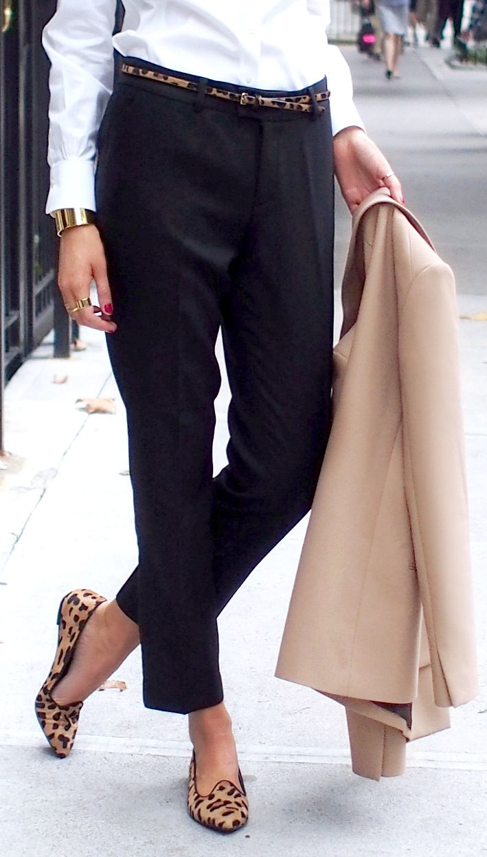 The Classy Cubicle: The fashion blog for professional women in need of office style inspiration and work wear ideas.