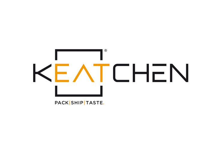 KEATCHEN | Client Verona Sped | Project Logo and Logotype - Corporate Identity