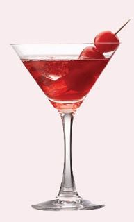 Sweet-Tart Lollipop Martini Ingredients DeKuyper Razzmatazz Raspberry Schnapps - 1/4 shot Absolut Citron - 1/4 shot Amaretto - 1/4 shot Bacardi Limon Rum - 1/4 shot Peach Schnapps - 1/4 shot Lemonade - fill   Directions   Mix all ingredients in a Collins glass over ice (if a 32 oz. glass is available double all the ingredients), mix in a shaker and serve with a cherry. Serve in a Collins Glass