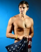 """Olympic Swimmer Eric Shanteau: """"I Love the Person I Am After Cancer"""""""