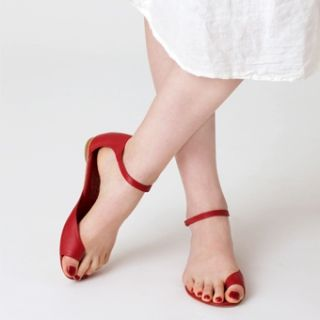 Red Sandals, Fashion Shoes, Summer Sandals, Red Shoes, Summer Shoes, Cicada Summer, Cicada Sandals, Bare Minimum, My Style