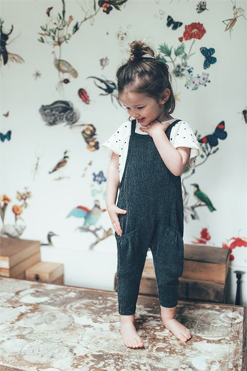 BABY GIRL | ARTISAN CAPSULE