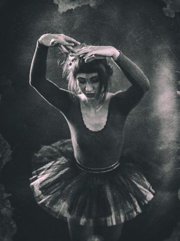 Dance Me by Mihai Ilie on Art Limited www.mihaiilie.com