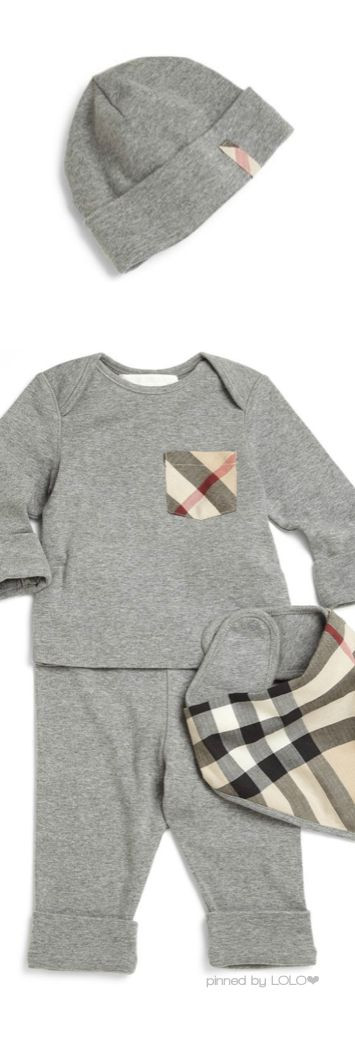 Baby Burberry | LOLO