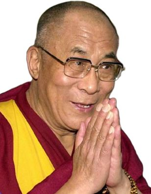 Dalai Lama - Enlightened Warrior