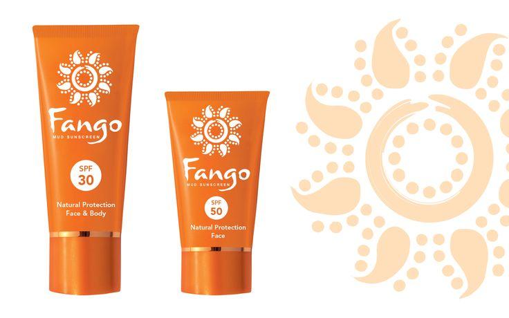 Branding - Logo Fango