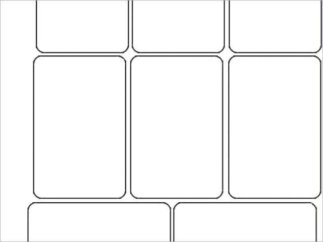 Quality Template For Playing Cards Printable In 2021 Blank Playing Cards Custom Playing Cards Printable Cards