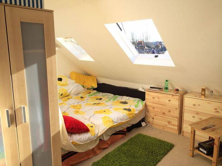 """Ensuite Room Available in Cosy House All Bills Inc"" from SPARE ROOM.co.uk"