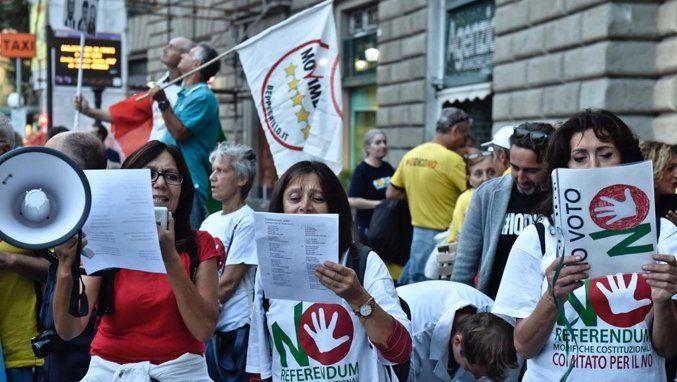 Referendum M5S Quesito truffa presentato ricorso al Tar Lazio - La Stampa