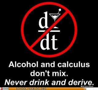 For the math addicts out there.