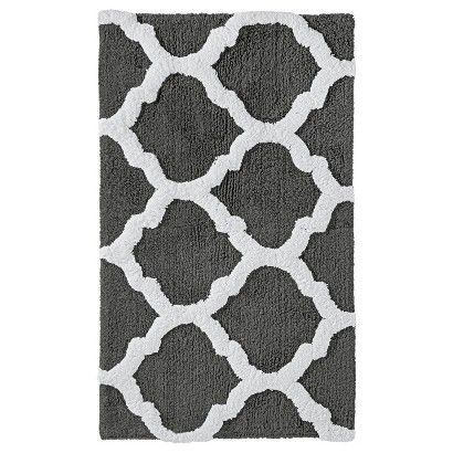Bathroom Rugs Target Bathrooms Magnificent Bathroom Sets Cheap - Target black and white bath rug for bathroom decorating ideas
