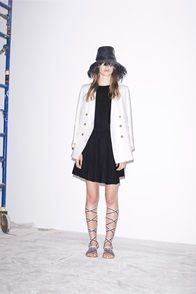 Band of Outsiders Look #18