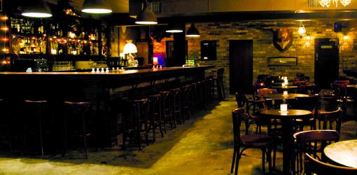 Shady Pines Saloon, Darlinghurst