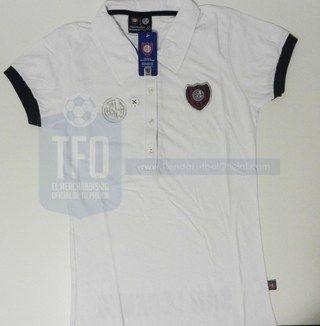 Chomba dama San Lorenzo Oficial — Tienda Fútbol Oficial