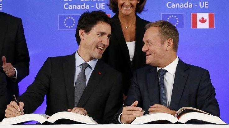 Le Parlement européen ne portera finalement pas le CETA devant la Cour européenne de justice