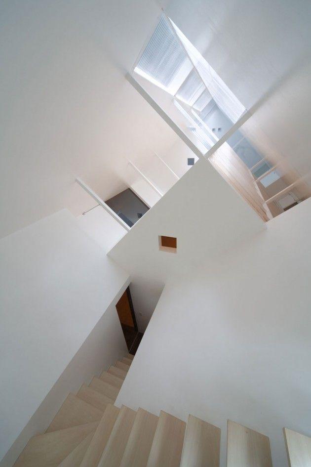 Go Hasegawa - Gallery   Abitare