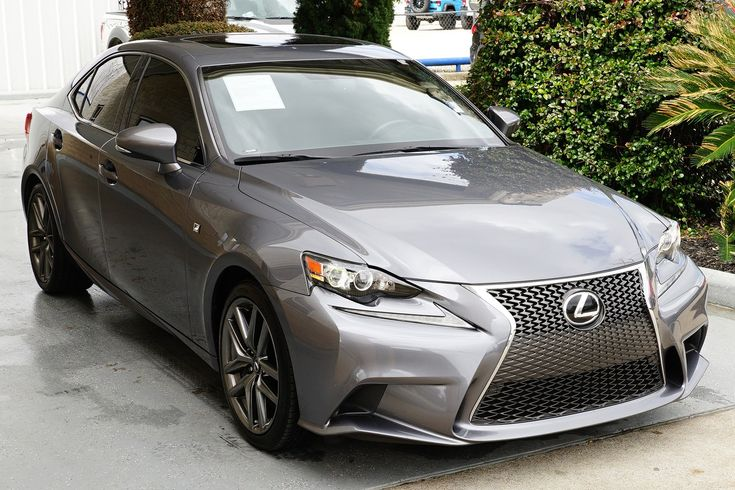 Certified Pre-Owned / One Owner / Free Carfax / Over 50 Lenders - 2014 #Lexus #IS350 #fsport for sale at Fincher's Texas Best Auto & Truck Sales, located in Tomball, Texas.