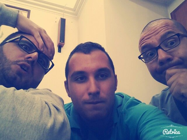 Un #selfie in consiglio comunale.