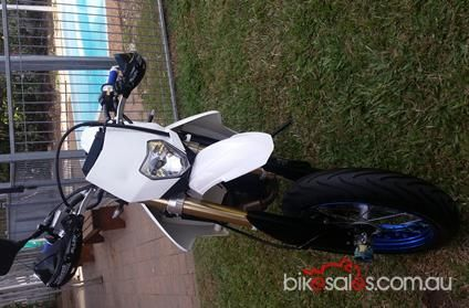 Find 2010 Suzuki DR-Z400SM motorcycles for sale in Australia at bikesales.com.au. Search 2010 Suzuki DR-Z400SM motorcycles, find motorcycle news, motorcycle insurance and finance, motorbike valuations and motorbike classifieds relating to motorbike today