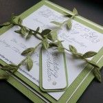 Only by Knight | Bespoke Wedding Stationery Design