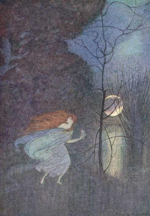 Abbott, Elenore. Grimm's Fairy Tales. New York: Charles Scribner's Sons, 1920.