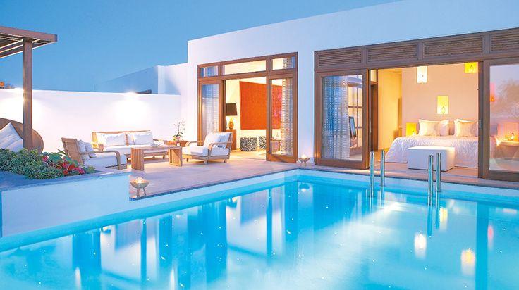 amirandes-luxury-villas-in-crete    #LuxuryVillasCrete  #LuxuryVillasGreece  #Amirandes  #Grecotel
