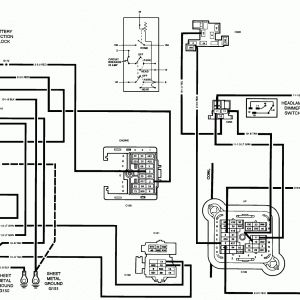 House Electrical Panel Wiring Diagram Unique Home Fuse Box