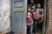 Syria: First UN report on children in Syria's civil war paints picture of 'unspeakable' horrors