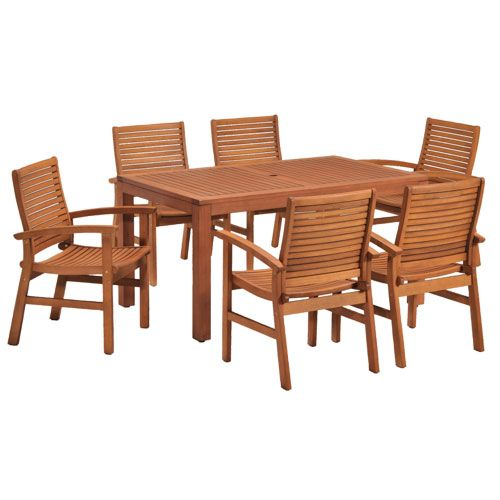 PACIFIC 7PC SETTING 181073/182358   Mitre 10 · Outdoor FurnitureDining ... Part 17