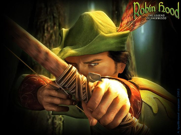 robin hood | robin hood papel de parede de robin hood
