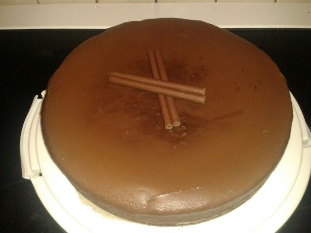 Chocolate Cake Images For Facebook : 10 best images about Food/Drink - I made. on Pinterest ...