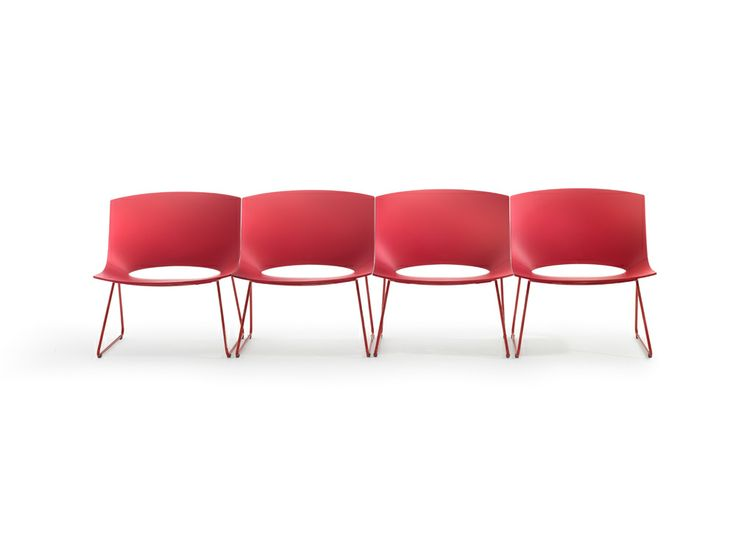 #Oh! bench, by ENEA.