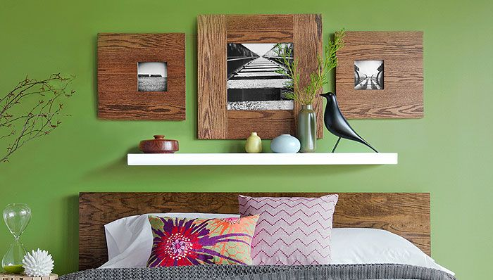 123 Best Picture Frame Plans Images On Pinterest Wood